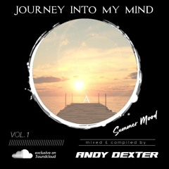 A Journey InTo My Mind (Summer Mood 2020)