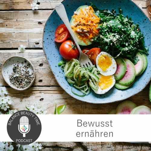 Bewusst ernähren und abnehmen: Experten-Podcast mit Dr. Wolfgang Schachinger