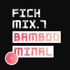 Fich'mix - Bamboominal - Radio Campus 88.3 - Circle Fich