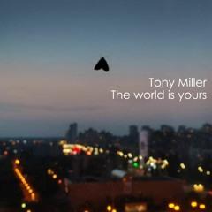 Tony Miller - Ma Cheri