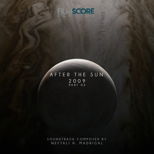 After The Sun p4  Film Composer