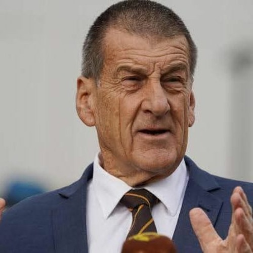 Conversations with The Code 9 Foundation: Episode 7 - Jeff Kennett