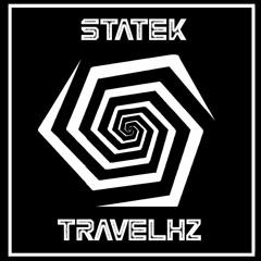 STATEK - TraVeLhZ (out on TNLDGL079)