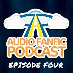 AF Podcast - Episode 4: Meet the Narrators