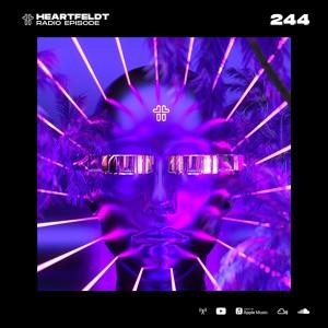 Sam Feldt - Heartfeldt Radio #244