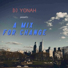 Mix For Change
