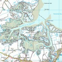 Essex Islands: Hamford Backwaters