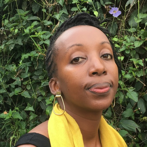 #030 Policing & public services as seen from marginalised spaces | Wangui Kimari
