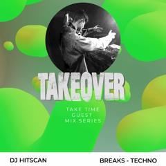 Take Time #2 - DJ Hitscan