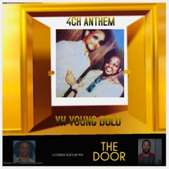 YH YOUNG DOLO - 4CH ANTHEM (ROOGA ANTHEM) (AUDIO)
