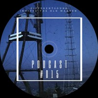 DifferentSound invites The Old Marten / Podcast #015