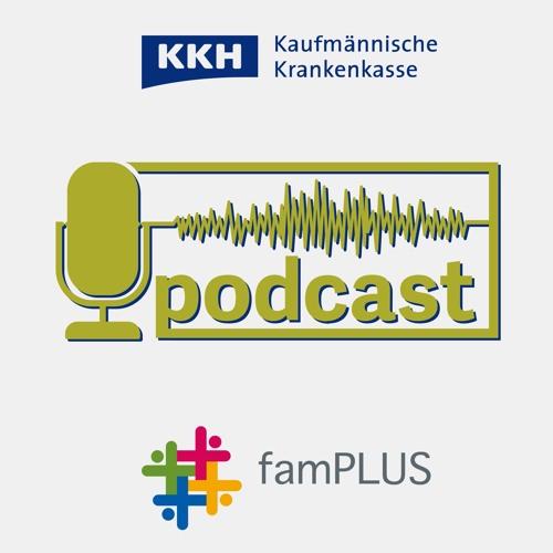 Podcast KKH und famPLUS Pflege und Corona Sprecher Dieter Buege