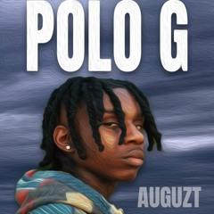"""(FREE) Polo G Type Beat - """"Concrete"""""""
