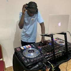 Uma Vibe (Afro - House /Ghetto) Mix