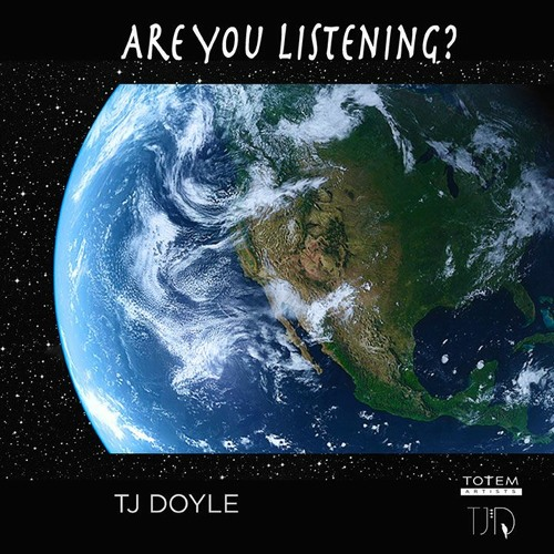 Are You Listening? Released 8/31/2020