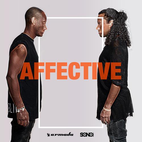 Sunnery James & Ryan Marciano - AFFECTIVE EP