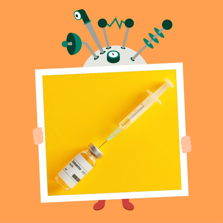 Afsnit 63: Hvordan virker vacciner?