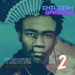 CHILDISH GAMBINO: TRIBUTE.2
