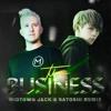 Tiesto - The Business(MIDTOWN JACK & SATOSHI Remix)