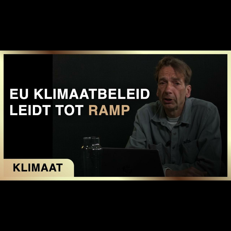 De Europese groene droom en de waterstofhype - Karel Beckman