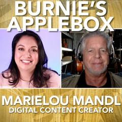 with Marielou Mandl - Digital Content Creator