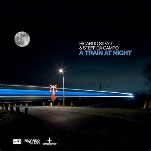 A Train At Night (Original Mix)