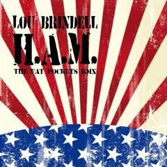 Lou Brindell - HAM (FPRMX)