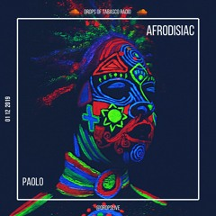 AFRODISIAC - Paolo - 01.12.2019