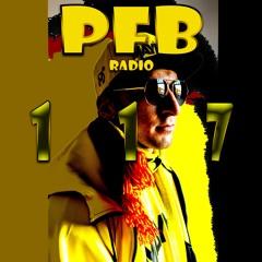 PFB Radio #117