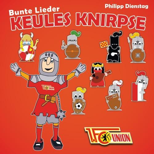 Bunte Lieder - Keules Knirpse (Hörproben)