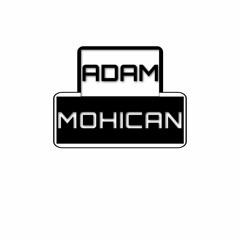 Adam Mohican - Body Move Ruff Clip