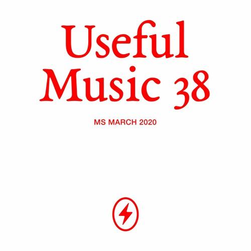 Useful Music #038