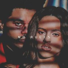 No Rules | Afrobeat Instrumental