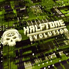 Halftone - Evolution (FREE DOWNLOAD)