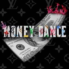 Money Dance 140BPM / D Minor - Prod.Ghosth(Batalha Do Monstro)