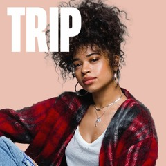Ella Mai - Trip (November Rose Afro Vibes Edit)