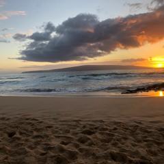 Summer Sound Healing Meditation - Ocean Waves + Tuning Forks