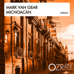 Michoacán (Original Mix)