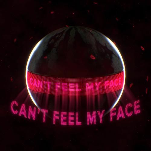 Steve Void - Can't Feel My Face