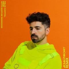 Felix Cartal - Mine (ARYAN PUROHIT Remix)