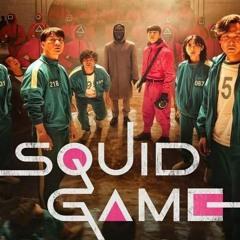 SQUID GAME -  Pink Soldiers(Adem Akpınar Remix)