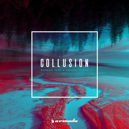 Morgan Page & Swanky Tunes - Collusion
