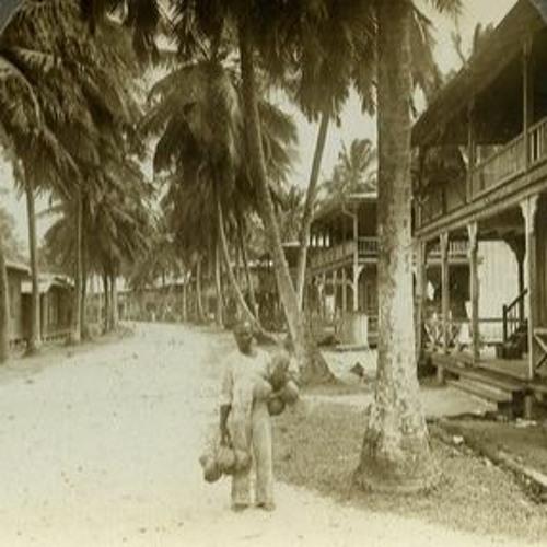 Historias 51 – Marixa Lasso on erased histories and the Panama Canal