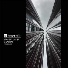 Drumsauw - So Far (PRRUKD21100)