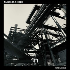 ANDREAS SEEBER // UNIVERSE // OUT NOW
