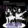 One More Sleep (Originally Performed By Leona Lewis) [Karaoke Version]