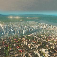 Jamon City