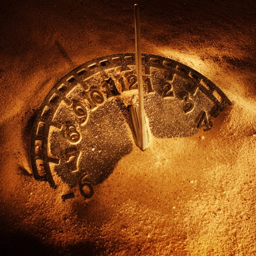 A34 The Longest Time Prophecy (A Study of Daniel 8)