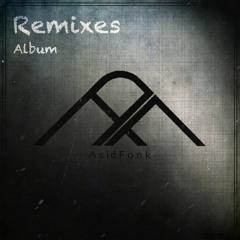 Alexskyspirit - Credit (Acidfonk Remix)