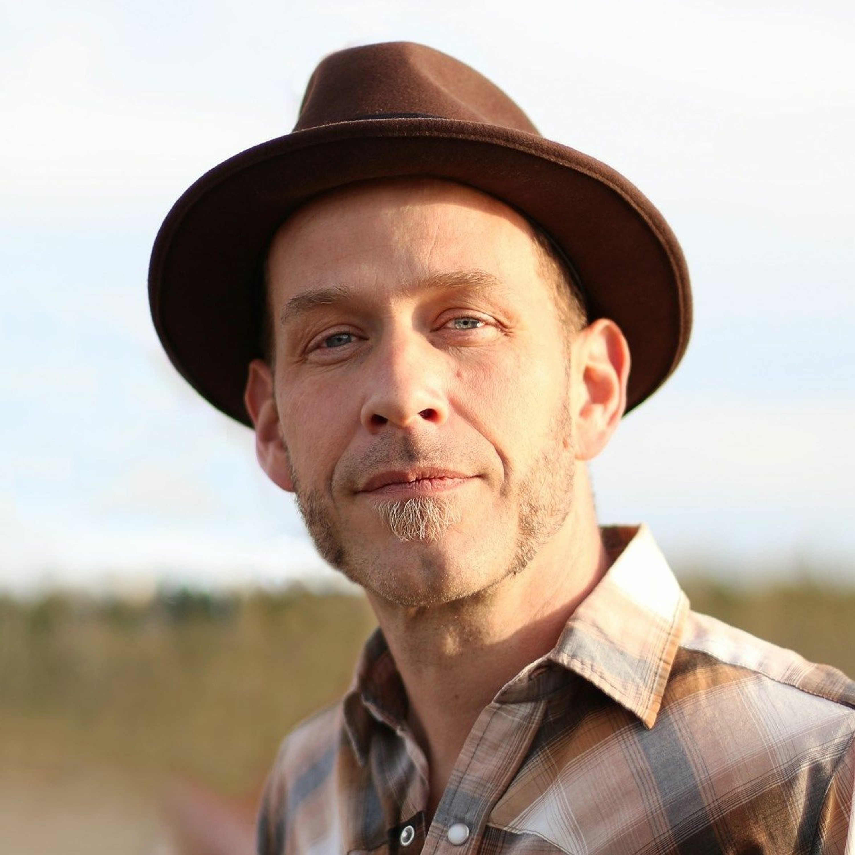 Podcast Exclusive: Scott Cook Interview